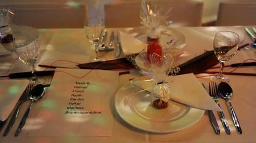 Messer / Speisemesser / Menümesser