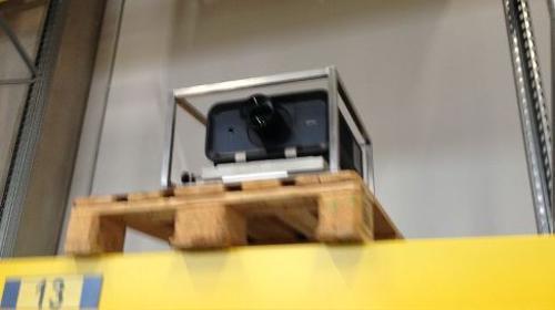 Beamer-Truss-Stand / ca. 60 kg / 1,5 m