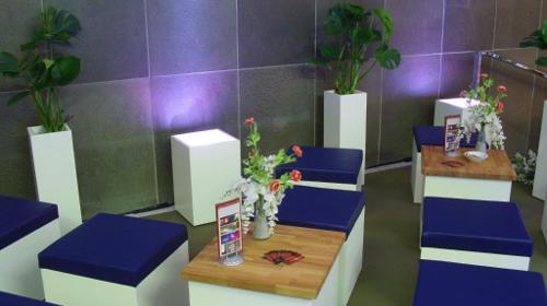 Lounge LED Beleuchtung/ LED/ Beleuchtung/ Lounge