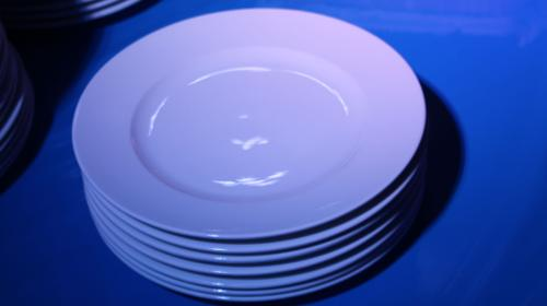 Suppenteller 30 Stück in Satte / Teller / Geschirr / Suppen / Gastronomieausstattung / Gastronomie