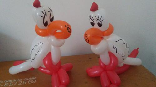 Ballonkünstler – Luftballonfiguren der Extraklasse, Ballonclown, Zauberer, Kinderprogramm, Ballontiere, Spielshow, Rateshow, Ballonzauberer, Kinderdisco, Hüpfburg, Torwand
