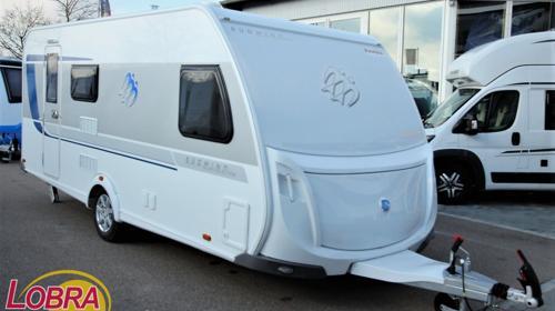 KNAUS SÜDWIND 500 FDK, Familienwohnwagen, Luxuswohnwagen, SILVER-SELECTION! TOP!