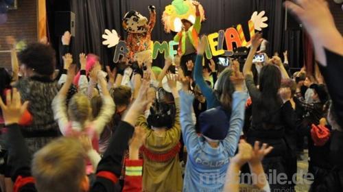JOJOS - Kinderkarneval