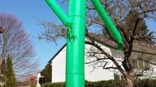 Skydancer grün mieten