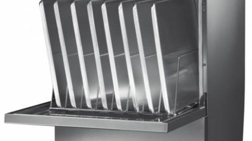 Gastronomie Geschirr- spülmaschine 400V