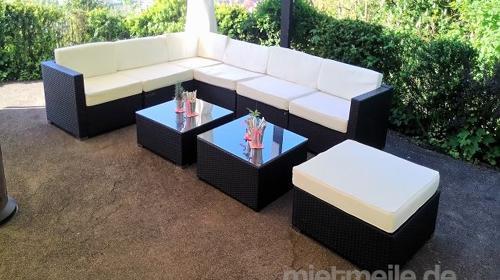 Loungemöbel / Sitzhocker verschiedne Modelle