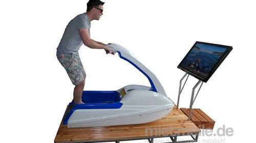 Jetski Simulator / Jetskisimulator