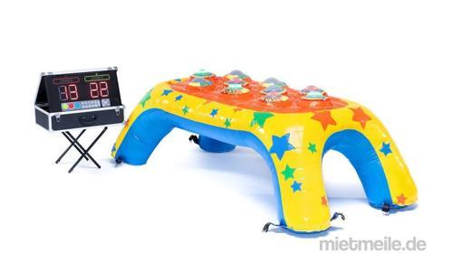 Reaktions Spieltisch interaktiv