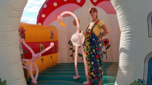 Ballonkünstler für Sommerfeste und Firmenevents