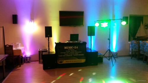 DJ Service / DJ hier Buchen für Geburtstag Hochzeit Straßenfest Festival Disco Musikservice