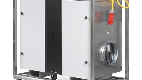 Adsorptionstrockner TTR 2800