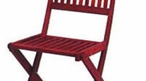 Stühle / Tische