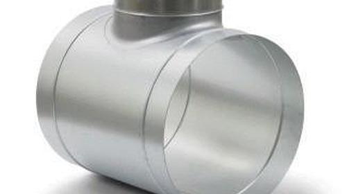 Trotec T-Stück 500 mm / 300 mm