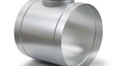 Trotec T-Stück 600 mm / 300 mm