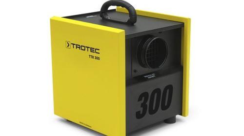 Adsorptionstrockner Trotec TTR 300