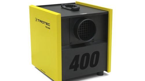 Adsorptionstrockner Trotec TTR 400 D