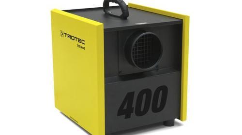 Adsorptionstrockner Trotec TTR 400