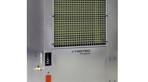 Kondenstrockner Trotec TTK 3000 BYF