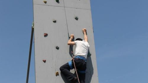 Kletterwand mieten, Kletterberg, Klettern, Eventmodule Vermietung
