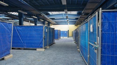 Flexible Lagermöglichkeiten in Magdeburg