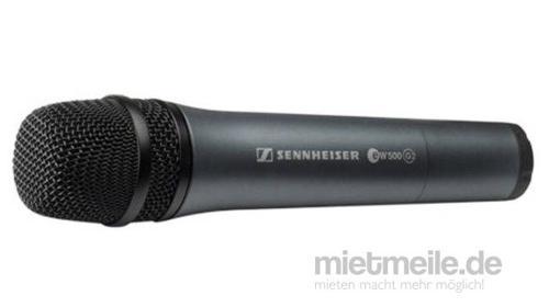 Sennheiser SKM 500 G2