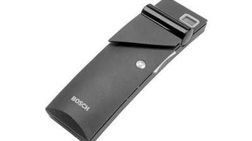 Bosch LBB4540/32 - 32 Kanal Infrarot-Empfänger,inkl. NiMH Akku-Pack