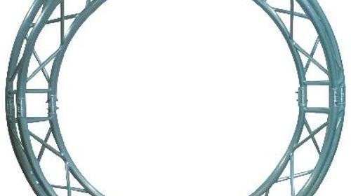 F33 Traversenkreis 3,0 Meter Durchmesser, 3 Punkt, FD33, Messekreis