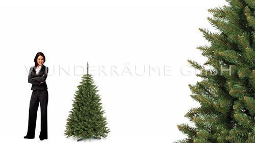 Nadelbaum Fichte, S - WUNDERRÄUME GmbH vermietet: Dekoration/Kulisse für Event, Messe, Veranstaltung, Incentive, Mitarbeiterfest, Firmenjubiläum