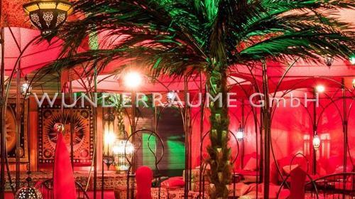 Palme XL - WUNDERRÄUME GmbH vermietet: Dekoration/Kulisse für Event, Messe, Veranstaltung, Incentive, Mitarbeiterfest, Firmenjubiläum