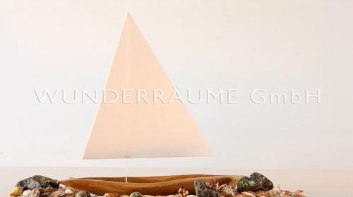maritime Tischdekoration 1 - WUNDERRÄUME GmbH vermietet: Dekoration/Kulisse für Event, Messe, Veranstaltung, Incentive, Mitarbeiterfest, Firmenjubiläum