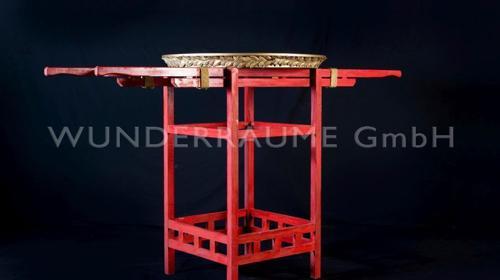 Deko-Tisch Asien L