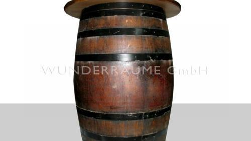 100 x Stehtisch Weinfass - WUNDERRÄUME GmbH vermietet: Dekoration/Kulisse für Event, Messe, Veranstaltung, Incentive, Mitarbeiterfest, Firmenjubiläum
