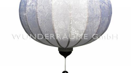 """Asiatischer Lampion """"Kugel"""", weiß - WUNDERRÄUME GmbH vermietet: Dekoration/Kulisse für Event, Messe, Veranstaltung, Incentive, Mitarbeiterfest, Firmenjubiläum"""
