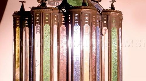 orientalische Laternen - WUNDERRÄUME GMBH vermietet: Dekoration/Kulisse für Event, Messe, Veranstaltung, Incentive, Mitarbeiterfest, Firmenjubiläum