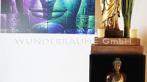 """Bild """"Buddha"""" - WUNDERRÄUME GmbH vermietet: Dekoration/Kulisse für Event, Messe, Veranstaltung, Incentive, Mitarbeiterfest, Firmenjubiläum"""