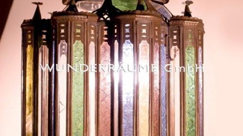 Laternen Orient - WUNDERRÄUME GmbH vermietet: Dekoration/Kulisse für Event, Messe, Veranstaltung, Incentive, Mitarbeiterfest, Firmenjubiläum