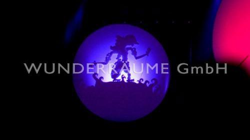 Schattenkulisse Asien - WUNDERRÄUME GMBH vermietet: Dekoration/Kulisse für Event, Messe, Veranstaltung, Incentive, Mitarbeiterfest, Firmenjubiläum