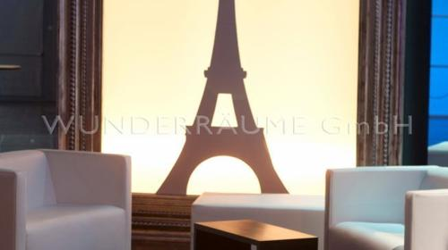 Classic Lounge - WUNDERRÄUME GmbH vermietet: Dekoration/Kulisse für Event, Messe, Veranstaltung, Incentive, Mitarbeiterfest, Firmenjubiläum