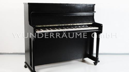 Klavier-Kulisse - WUNDERRÄUME GmbH vermietet: Dekoration/Kulisse für Event, Messe, Veranstaltung, Incentive, Mitarbeiterfest, Firmenjubiläum