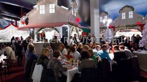 Haus-Bar - WUNDERRÄUME GmbH vermietet: Dekoration/Kulisse für Event, Messe, Veranstaltung, Incentive, Mitarbeiterfest, Firmenjubiläum