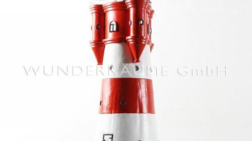 Leuchtturm XL - WUNDERRÄUME GmbH vermietet: Dekoration/Kulisse für Event, Messe, Veranstaltung, Incentive, Mitarbeiterfest, Firmenjubiläum