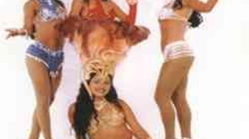 Sambashow buchen /Latein-Amerikanische Tänzer mieten Künstler mieten, Entertainer mieten, Show, Unterhaltung, Sänger mieten, Musiker mieten