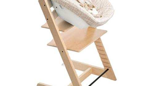 Stokke Newborn Set für Tripp Trapp 3 Monate mieten