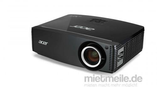 Projektor Acer P7305W Beamer - 5000 ANSI