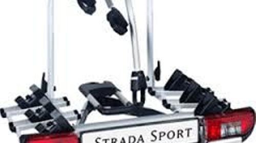 Fahrradträger Altera Sport M3