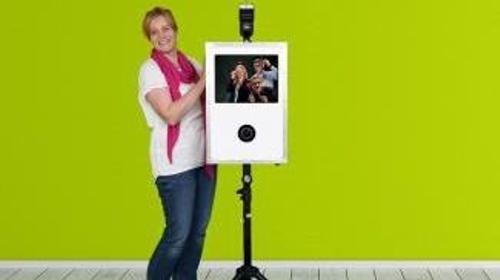Fotobox für jeden Anlass