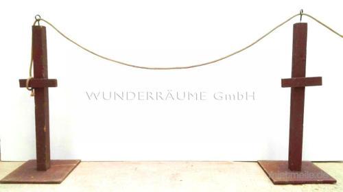Tensator, Holz - WUNDERRÄUME GmbH vermietet: Dekoration/Kulisse für Event, Messe, Veranstaltung, Incentive, Mitarbeiterfest, Firmenjubiläum