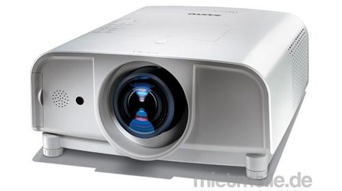 Beamer - Sanyo PLCXT20 3800 Ansilumen - Videobeamer - Projektor