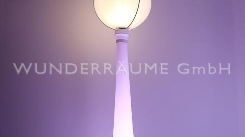 Fernsehturm Berlin - WUNDERRÄUME GmbH vermietet: Dekoration/Kulisse für Event, Messe, Veranstaltung, Incentive, Mitarbeiterfest, Firmenjubiläum