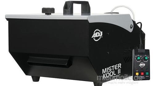 Bodennebelmaschine - Nebelmaschine